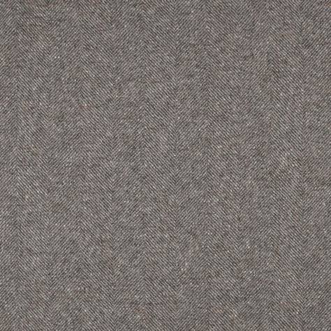 Abraham Moon & Sons Herringbone Wools  Traditional Fabric - Hessian - U1122/A01