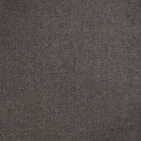 Abraham Moon & Sons Herringbone Wools  Stoneham Fabric - Natural - U1298/D04