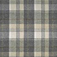 Huntingtower Fabric - Taupe