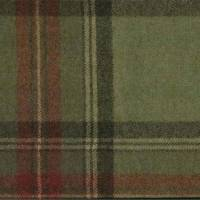 Beningbrough Fabric - Willow
