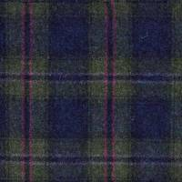 Chatsworth Fabric - Indigo
