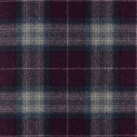 Abraham Moon & Sons Elemental Fabrics Threshfield Fabric - Iolite - U1436/B02