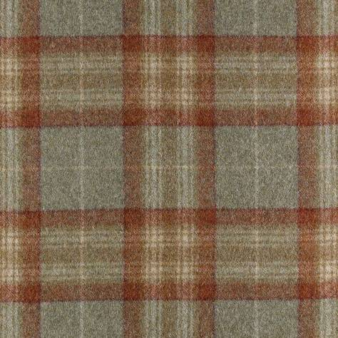 Abraham Moon & Sons Elemental Fabrics Threshfield Fabric - Agate - U1436/M07