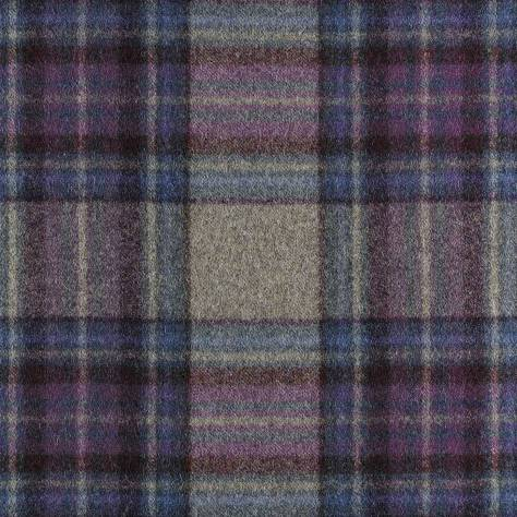 Abraham Moon & Sons Elemental Fabrics Conistone Fabric - Iolite - U1440/E08