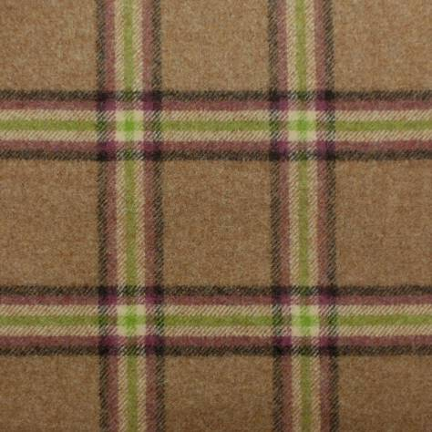 Abraham Moon & Sons The Dales Autumn Collection Settle Fabric - Logan - U1357/D03