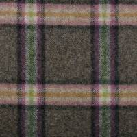 Settle Fabric - Vintage Brown