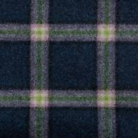 Settle Fabric - Blue
