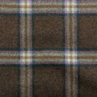 Settle Fabric - Brown