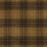 Troon Fabric - Pine