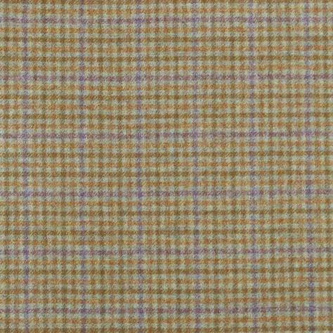 Abraham Moon & Sons Heritage Fabrics Loch Fabric - Heather - U1109/6