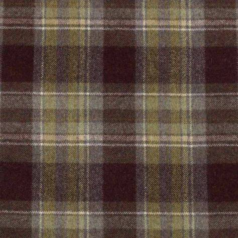 Abraham Moon & Sons Heritage Fabrics Highland Fabric - Heather - U1110/6 - Image 1