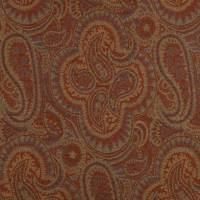 Mac Fabric - Burnt Orange