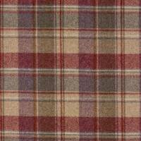 Snowshill Fabric - Heather