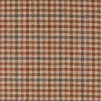 Bibury Fabric - Red Earth