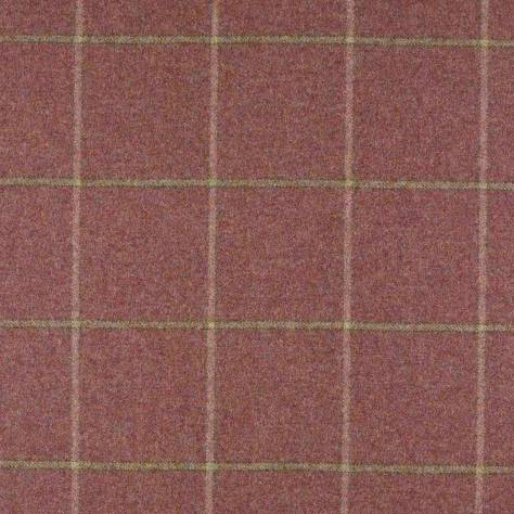Abraham Moon & Sons Legacy Fabrics Kingham Fabric - Heather - U1711/AA10