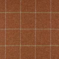 Kingham Fabric - Red Earth