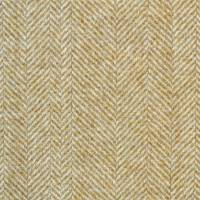 Glen Clova Fabric - Yellow