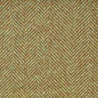 Glen Clova Fabric - Olive