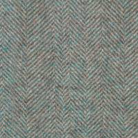 Glen Clova Fabric - Teal
