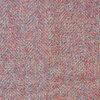 Glen Clova Fabric - Pink