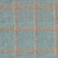 Glen Lyon Fabric - Sage
