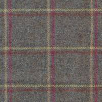 Glen Lyon Fabric - Heather