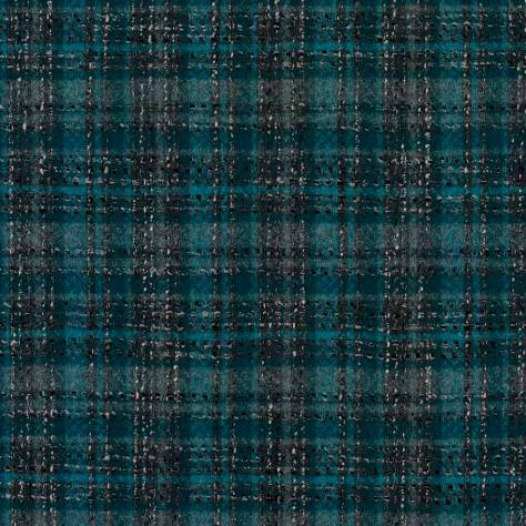 Abraham Moon & Sons Distinction Fabrics Camden Fabric - Teal - U1570/AX26