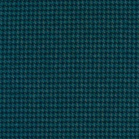 Abraham Moon & Sons Distinction Fabrics Aldgate Fabric - Teal - U1593/AN19