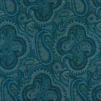 Bayswater Fabric - Teal