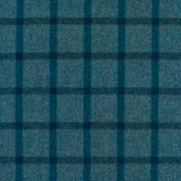 Finsbury Fabric - Teal