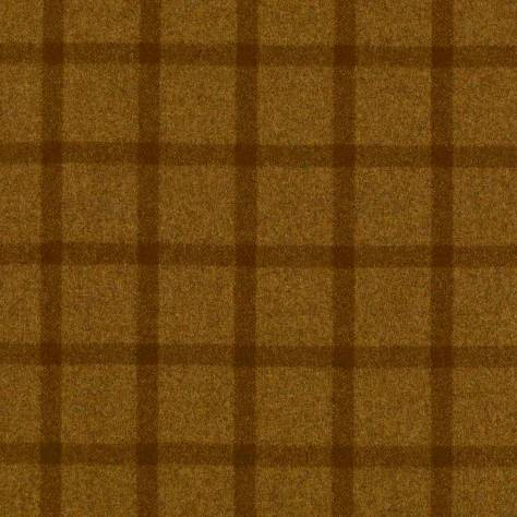 Abraham Moon & Sons Distinction Fabrics Finsbury Fabric - Ochre - U1644/P09 - Image 1