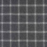 Finsbury Fabric - Charcoal