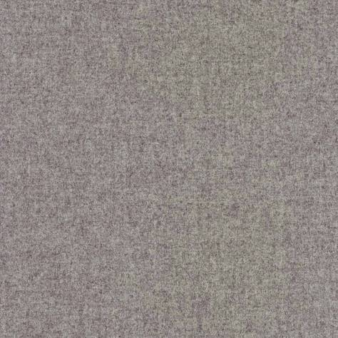 Abraham Moon & Sons Distinction Fabrics Islington Fabric - Grey - U1661/AU24