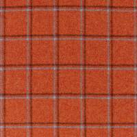 San Francisco Fabric - Orange