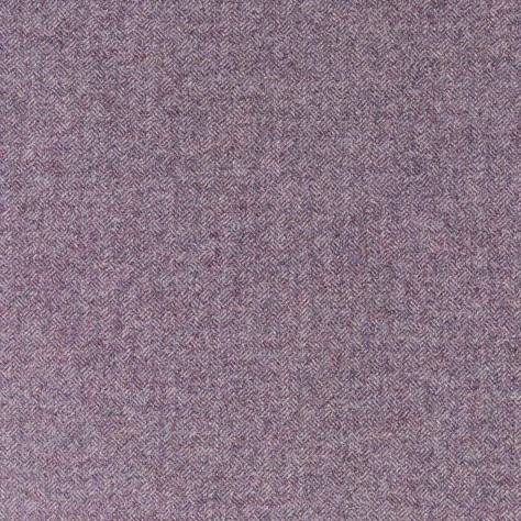 Abraham Moon & Sons Cosmopolitan Fabrics Parquet Fabric - Heather - U1228/D40