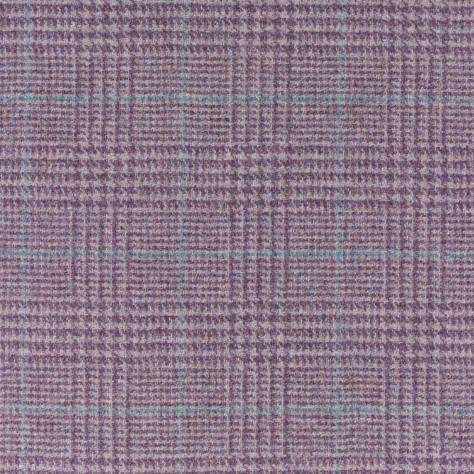 Abraham Moon & Sons Cosmopolitan Fabrics London Fabric - Heather - U1518/AB15