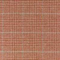 London Fabric - Orange