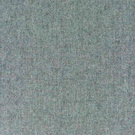 Abraham Moon & Sons Cosmopolitan Fabrics Paris Fabric - Aqua/Grey - U1539/A01