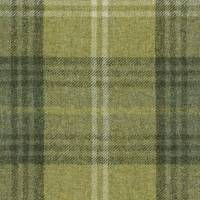 Mr Straw's House Fabric - Sage