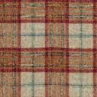 Montacute Fabric - Rouge