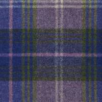 Mr Straw's House Fabric - Heather