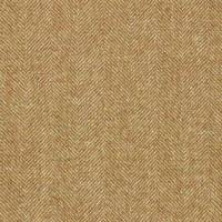 Little Moreton Hall Fabric - Gold