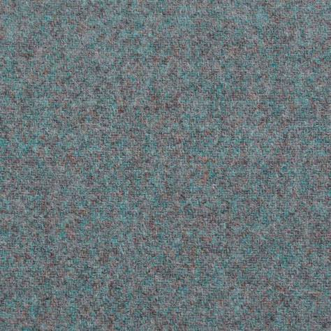 Abraham Moon & Sons The Curtain Collection Fabrics Twill Fabric - Blue / Green - U2000/37