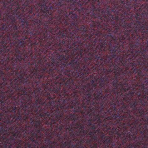 Abraham Moon & Sons The Curtain Collection Fabrics Twill Fabric - Damson - U2000/49