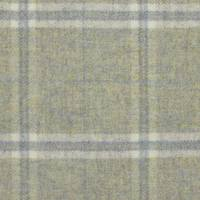 Windowpane Fabric - Onyx