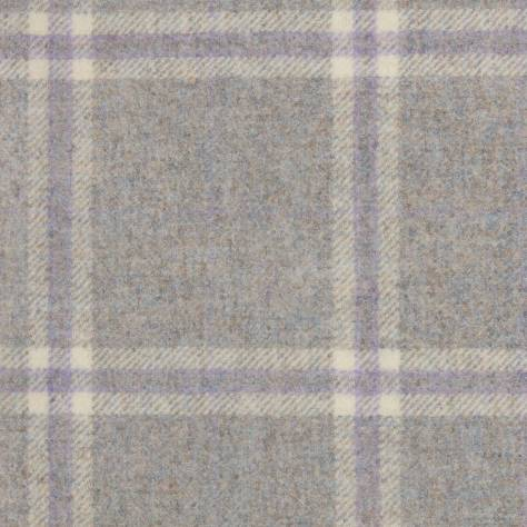 Abraham Moon & Sons Transitional Fabrics Windowpane Fabric - Marble - U1752/AF27