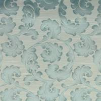 Glamour Fabric - Duckegg