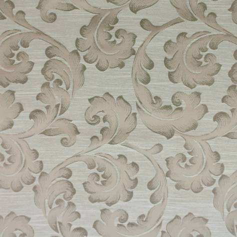 Bill Beaumont Finesse Fabrics Glamour Fabric - Mocha - GLAMOURMOCHA