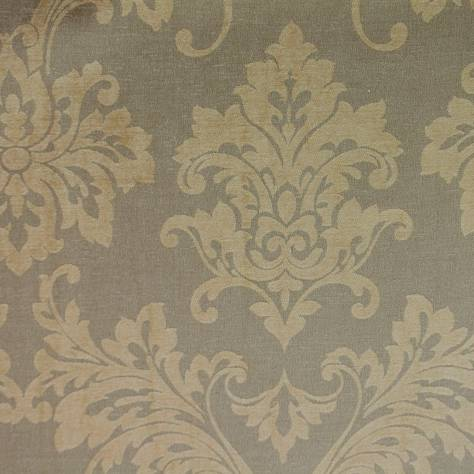Bill Beaumont Finesse Fabrics Romance Fabric - Honey - ROMANCEHONEY - Image 1