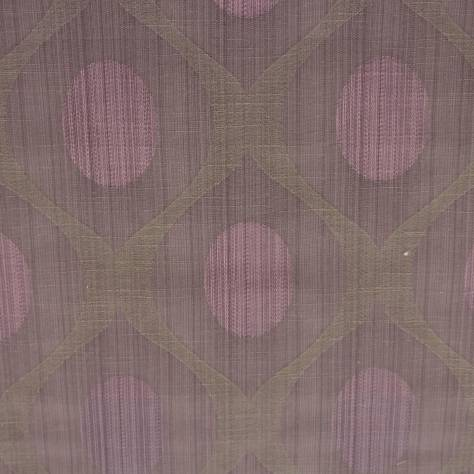 Bill Beaumont Roma Fabrics Navona Fabric - Grape - NAVONAGRAPE